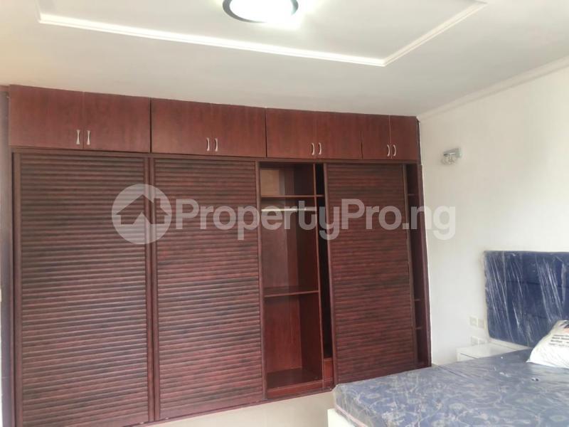 4 bedroom Terraced Duplex House for rent Wuye Abuja - 15