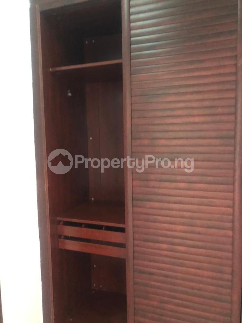 4 bedroom Terraced Duplex House for rent Wuye Abuja - 4