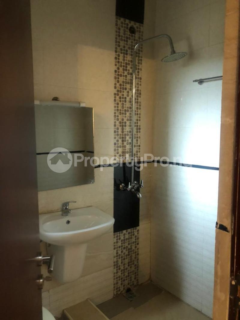 4 bedroom Terraced Duplex House for rent Wuye Abuja - 3