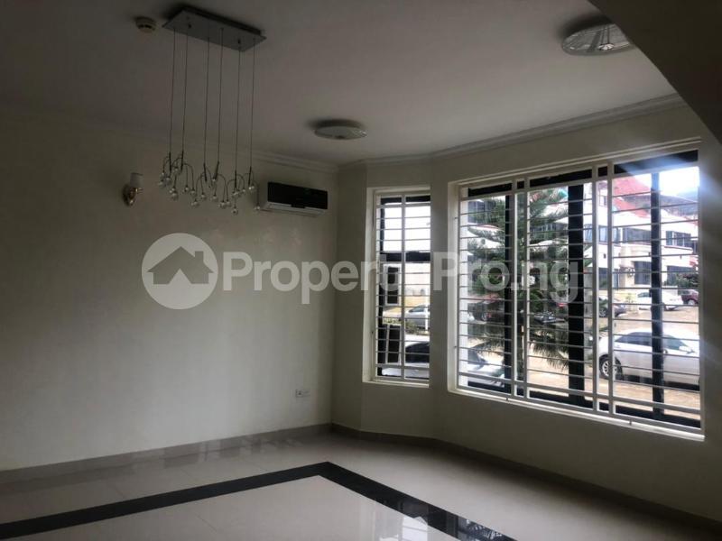 4 bedroom Terraced Duplex House for rent Wuye Abuja - 11