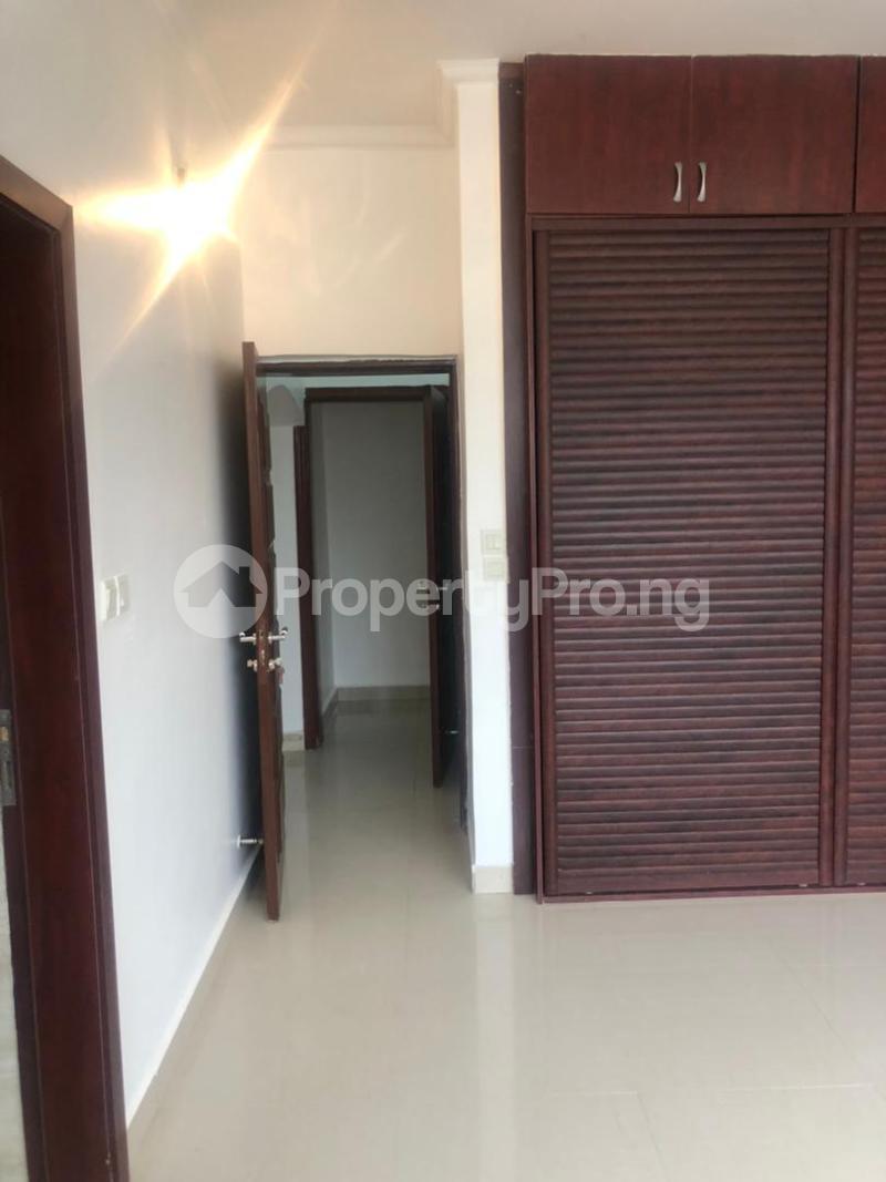 4 bedroom Terraced Duplex House for rent Wuye Abuja - 10
