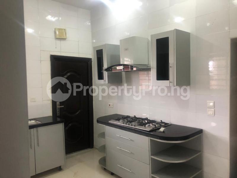 4 bedroom Terraced Duplex House for rent Wuye Abuja - 0