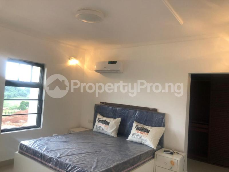 4 bedroom Terraced Duplex House for rent Wuye Abuja - 2