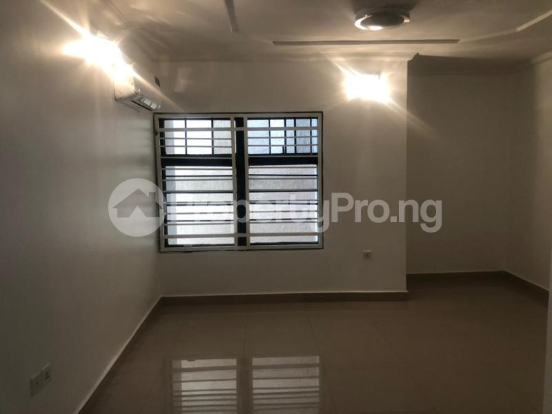 4 bedroom Terraced Duplex House for rent Wuye Abuja - 7
