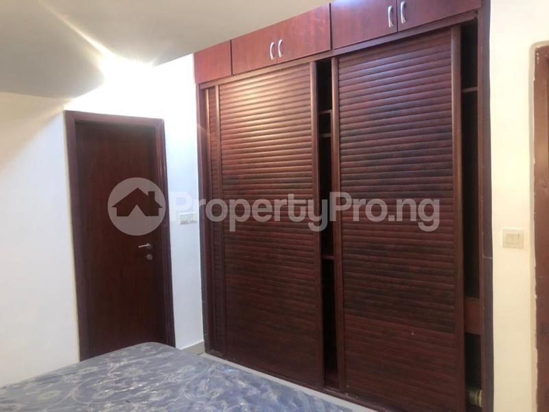 4 bedroom Terraced Duplex House for rent Wuye Abuja - 13