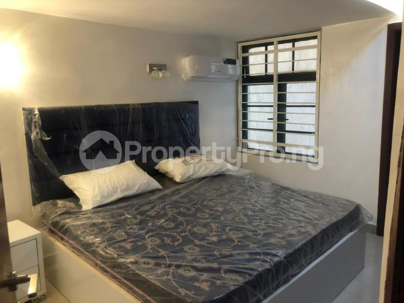 4 bedroom Terraced Duplex House for rent Wuye Abuja - 5