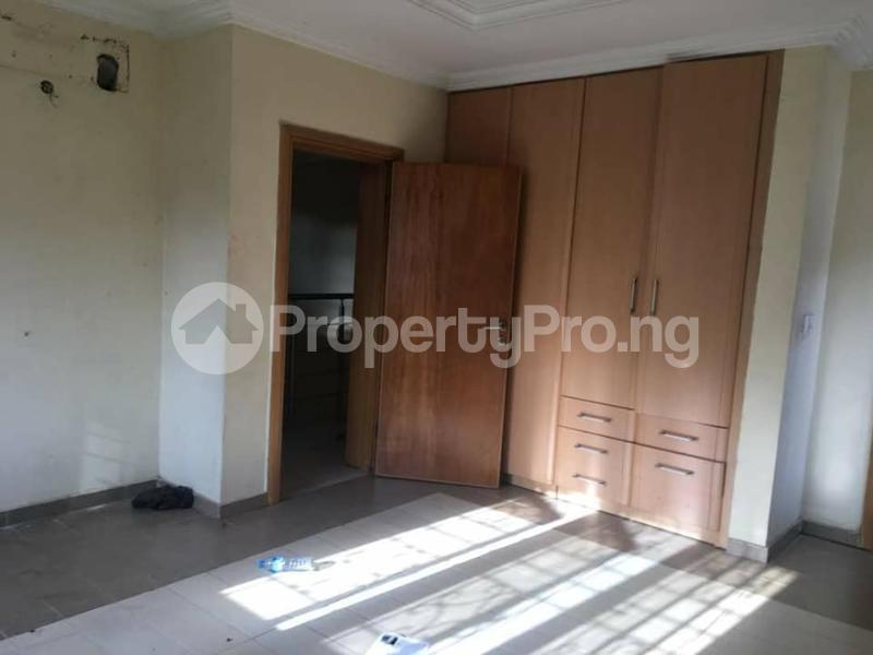 4 bedroom Terraced Duplex House for rent Yetville estate Ikate Ikate Lekki Lagos - 26