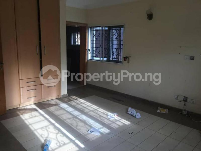 4 bedroom Terraced Duplex House for rent Yetville estate Ikate Ikate Lekki Lagos - 10