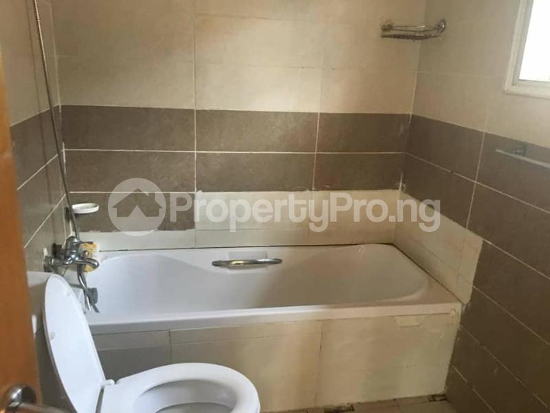 4 bedroom Terraced Duplex House for rent Yetville estate Ikate Ikate Lekki Lagos - 25