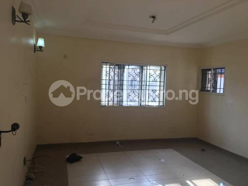 4 bedroom Terraced Duplex House for rent Yetville estate Ikate Ikate Lekki Lagos - 4