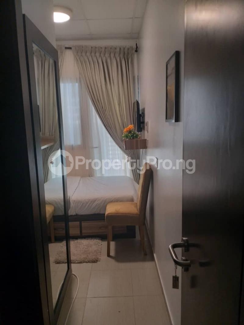 1 bedroom mini flat  Boys Quarters Flat / Apartment for shortlet 1412 Ahmadu Bello Way Victoria Island Lagos - 7
