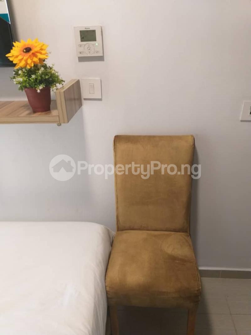 1 bedroom mini flat  Boys Quarters Flat / Apartment for shortlet 1412 Ahmadu Bello Way Victoria Island Lagos - 3