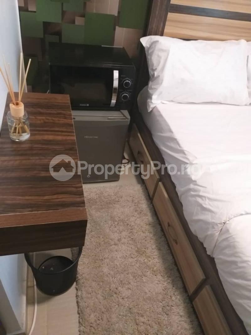 1 bedroom mini flat  Boys Quarters Flat / Apartment for shortlet 1412 Ahmadu Bello Way Victoria Island Lagos - 0