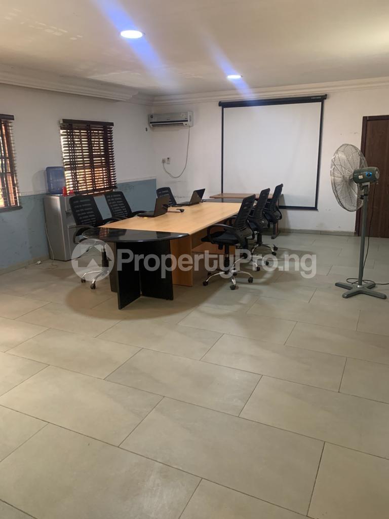 Co working space for rent Jabi, Abuja Jabi Abuja - 3