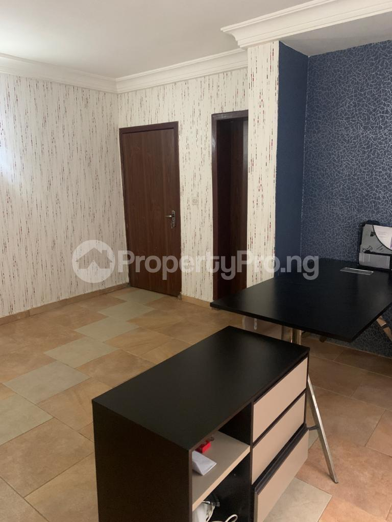 Co working space for rent Jabi, Abuja Jabi Abuja - 1