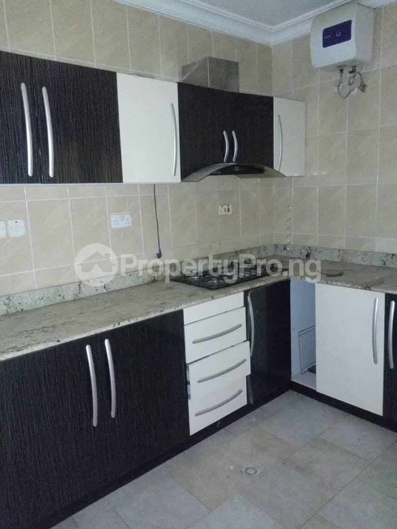 3 bedroom Flat / Apartment for rent Eromosiele Street Parkview Estate Ikoyi Lagos - 3