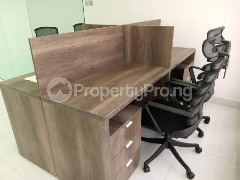 Office Space Commercial Property for rent Off Akin Adesola Victoria Island Lagos - 4