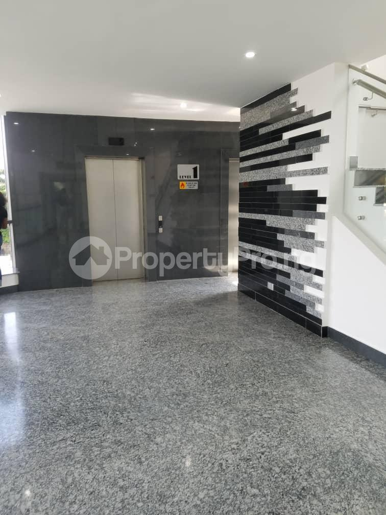 Office Space Commercial Property for rent Off Akin Adesola Victoria Island Lagos - 9
