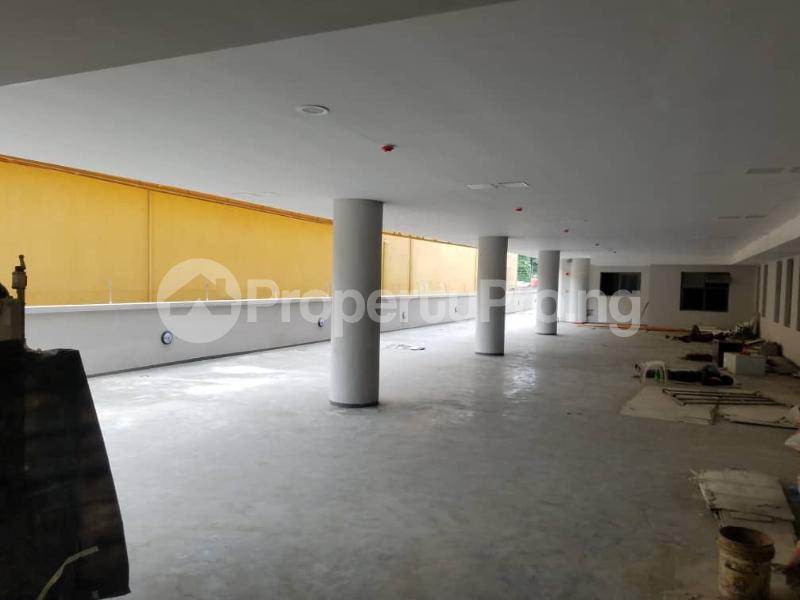 Office Space Commercial Property for rent Off Akin Adesola Victoria Island Lagos - 11