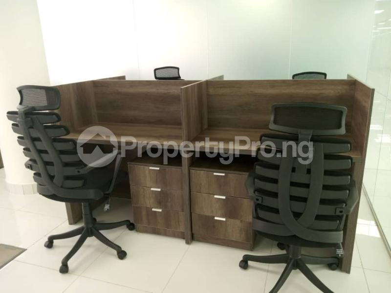 Office Space Commercial Property for rent Off Akin Adesola Victoria Island Lagos - 2
