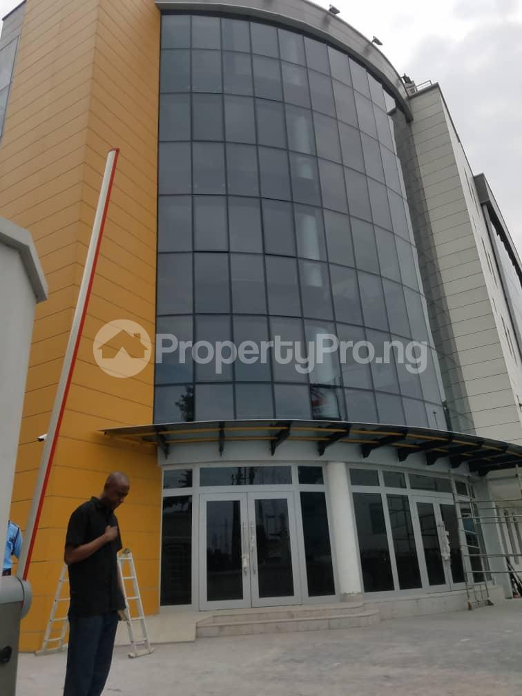 Office Space Commercial Property for rent Off Akin Adesola Victoria Island Lagos - 7