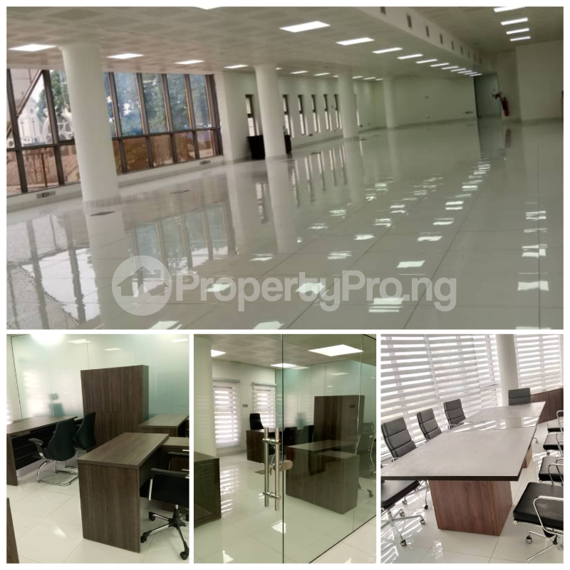 Office Space Commercial Property for rent Off Akin Adesola Victoria Island Lagos - 0