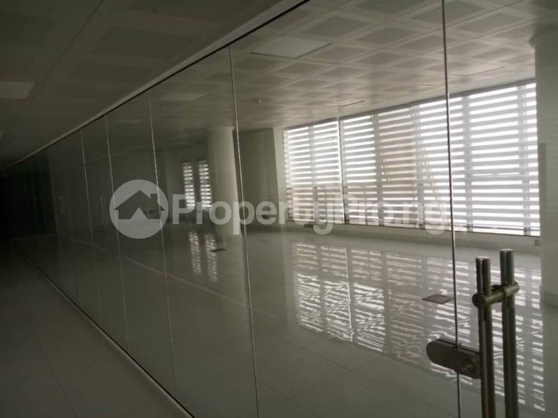 Office Space Commercial Property for rent Off Akin Adesola Victoria Island Lagos - 6