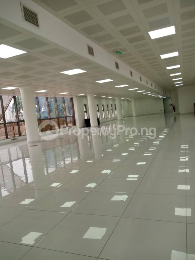 Office Space Commercial Property for rent Off Akin Adesola Victoria Island Lagos - 1