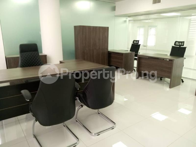 Office Space Commercial Property for rent Off Akin Adesola Victoria Island Lagos - 3
