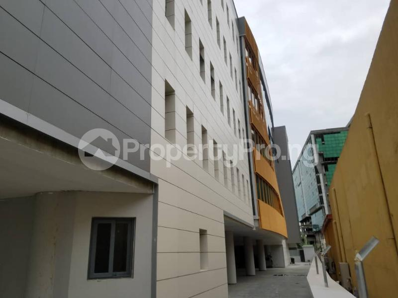 Office Space Commercial Property for rent Off Akin Adesola Victoria Island Lagos - 10