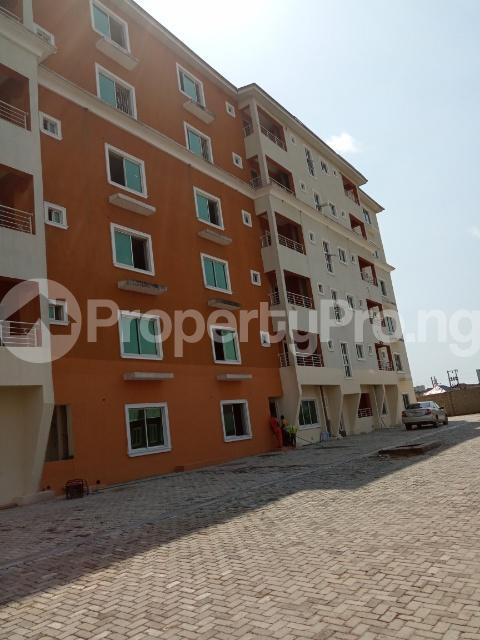 1 bedroom Mini flat for rent Chevron Drive chevron Lekki Lagos - 0