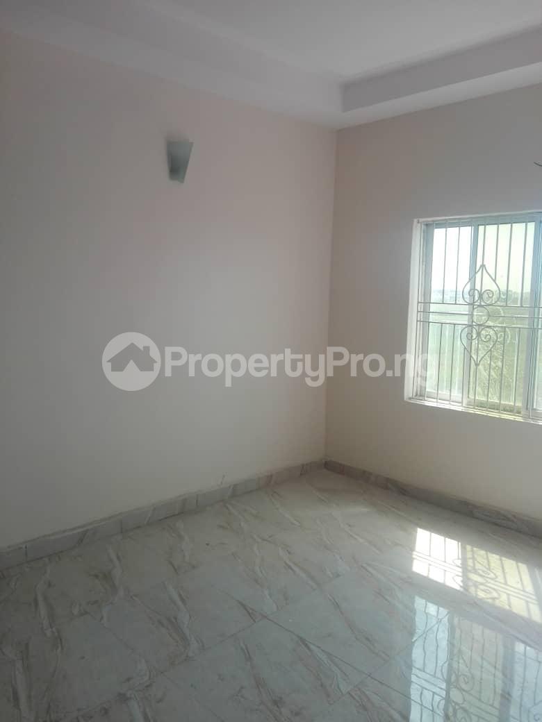 1 bedroom Mini flat for rent Chevron Drive chevron Lekki Lagos - 3