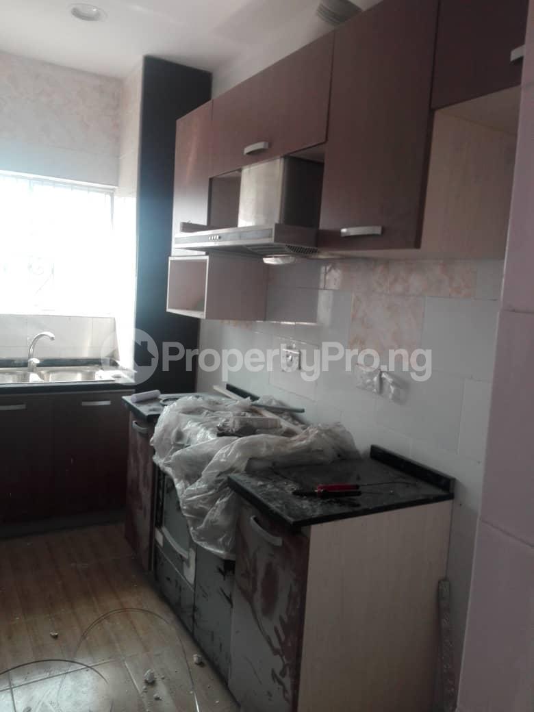 1 bedroom Mini flat for rent Chevron Drive chevron Lekki Lagos - 4