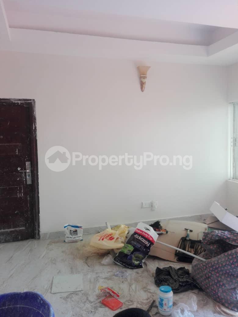 1 bedroom Mini flat for rent Chevron Drive chevron Lekki Lagos - 1