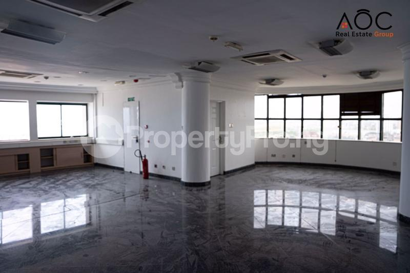 Office Space for rent Victoria Island Lagos - 16