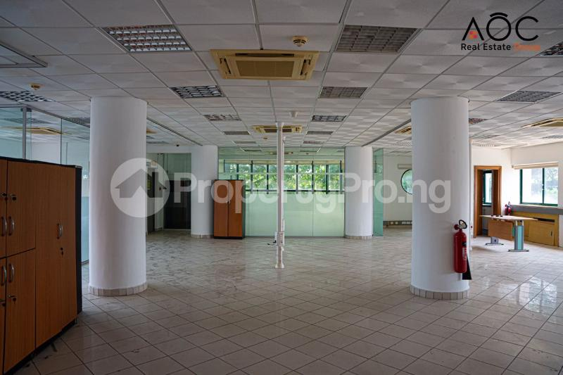Office Space for rent Victoria Island Lagos - 14