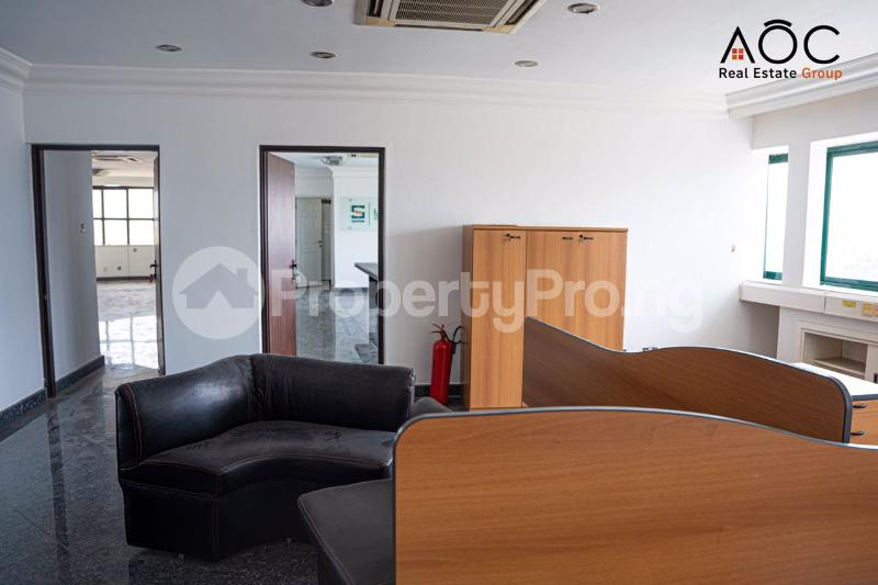 Office Space for rent Victoria Island Lagos - 11