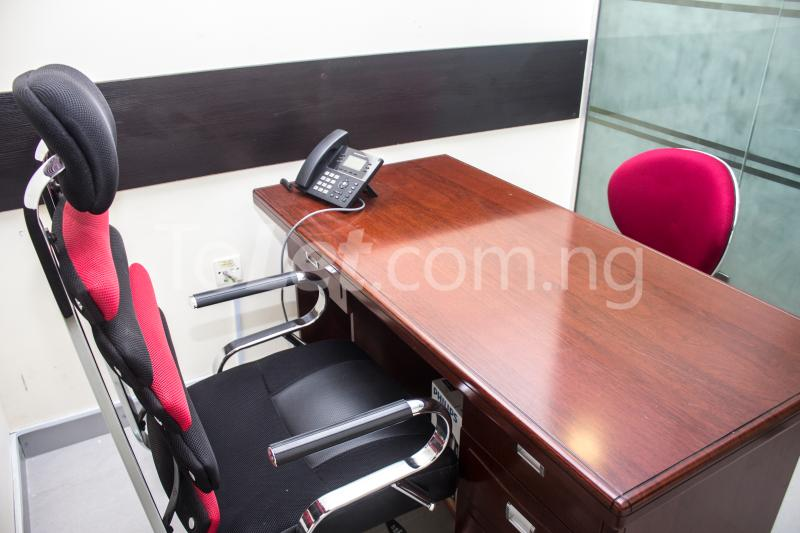 Office Space Commercial Property for shortlet 38, Opebi Road Opebi Ikeja Lagos - 3