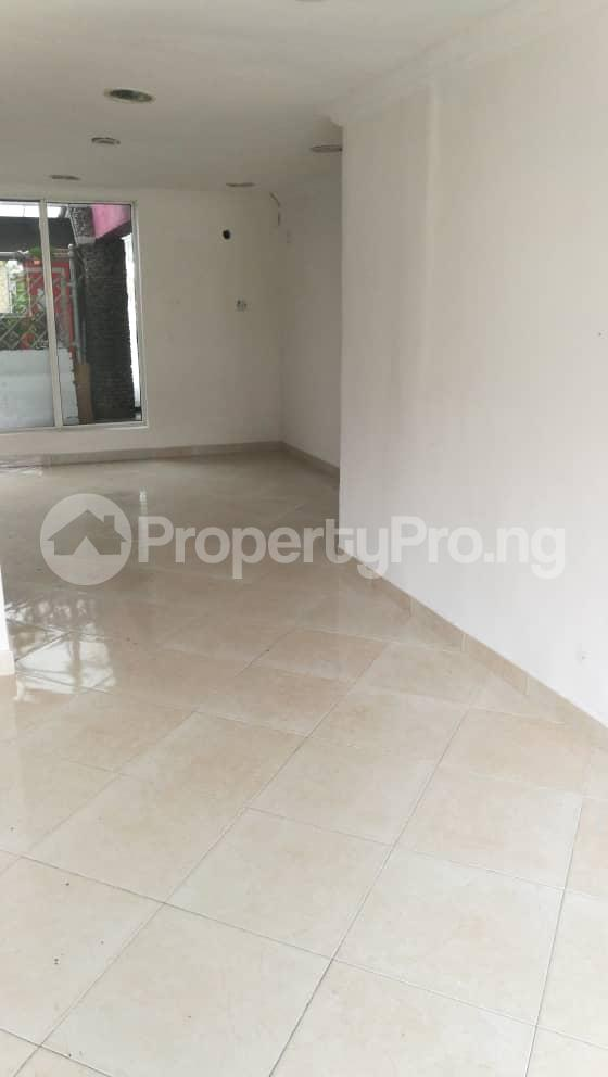 Shop in a Mall Commercial Property for rent 141 Ahmadu Bello Way, opp Silverbird Galleria, Victoria Island Ahmadu Bello Way Victoria Island Lagos - 0