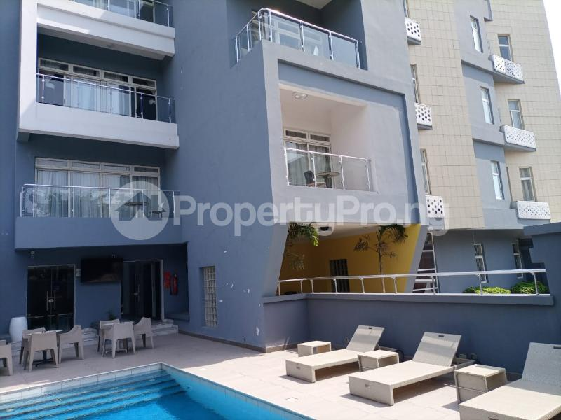 Hotel/Guest House Commercial Property for sale Victoria Island Lagos - 5