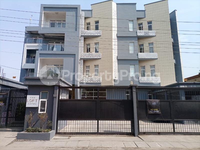 Hotel/Guest House Commercial Property for sale Victoria Island Lagos - 16