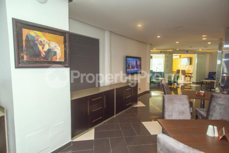 Hotel/Guest House Commercial Property for sale Victoria Island Lagos - 14
