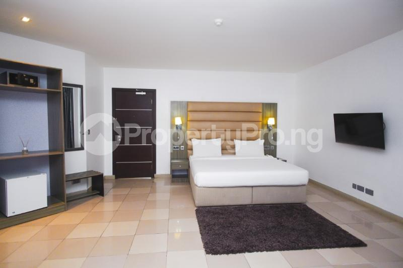 Hotel/Guest House Commercial Property for sale Victoria Island Lagos - 4