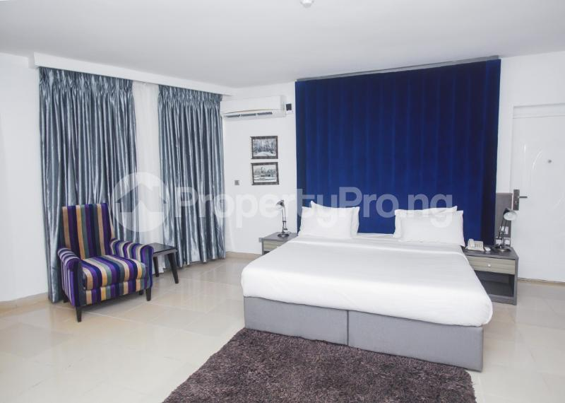Hotel/Guest House Commercial Property for sale Victoria Island Lagos - 8