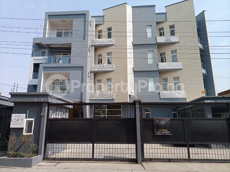 Hotel/Guest House Commercial Property for sale Victoria Island Lagos - 3