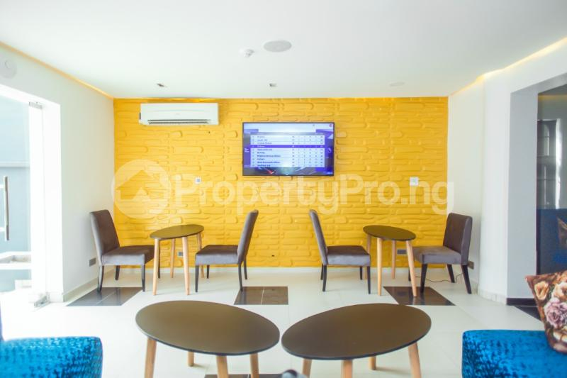 Hotel/Guest House Commercial Property for sale Victoria Island Lagos - 17
