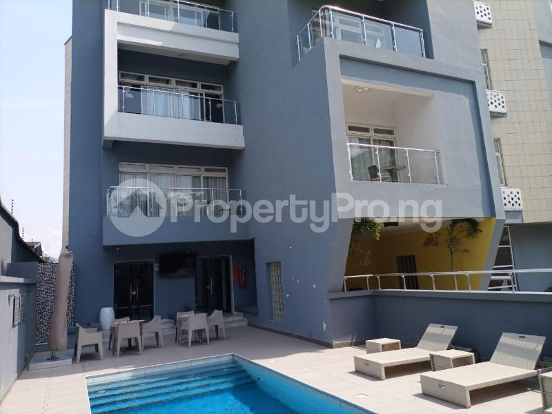 Hotel/Guest House Commercial Property for sale Victoria Island Lagos - 0