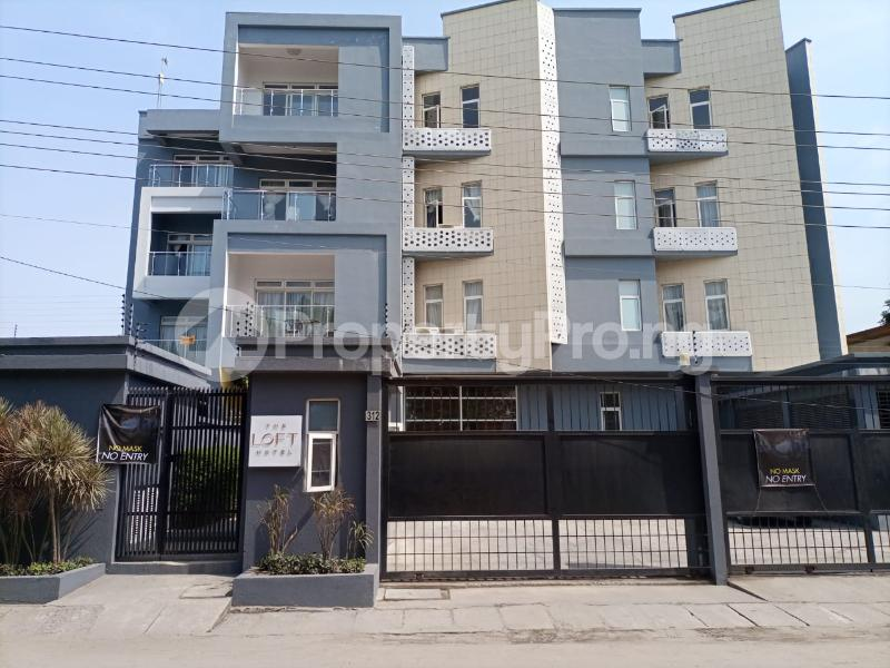 Hotel/Guest House Commercial Property for sale Victoria Island Lagos - 9