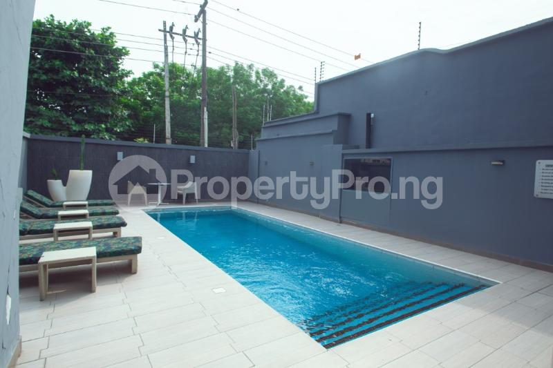 Hotel/Guest House Commercial Property for sale Victoria Island Lagos - 1