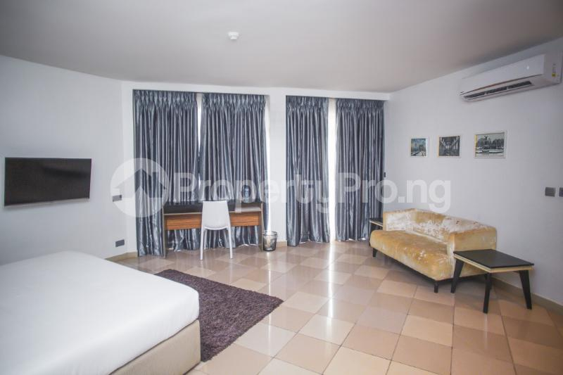 Hotel/Guest House Commercial Property for sale Victoria Island Lagos - 7